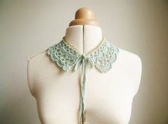 Lace collars (selection) / Collars / SECOND STREET