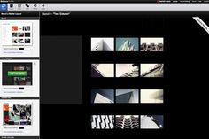 9 easy steps to a Behance ProSite portfolio | Behance | Creative Bloq