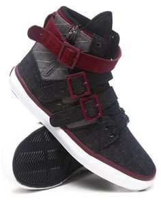 Radii | Straight Jacket Vlc Sneakers. Get it at DrJays.com