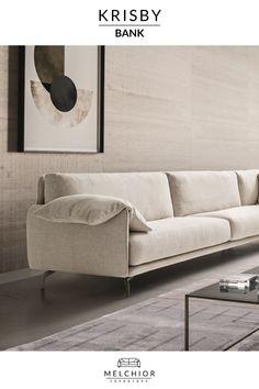 Space Furniture, Sofa Furniture, Sofa Chair, Furniture Design, Living Room Sofa Design, Modern Office Design, L Shaped Sofa, Modern Sofa, Interior Design Kitchen