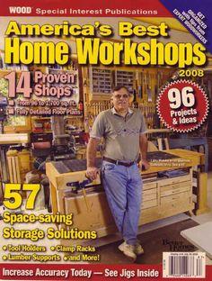 Americas Best Home Workshops 2008