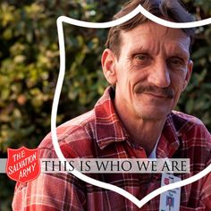 ADULT REHABILITATION CENTERS: For over 100 years The Salvation Army has provided spiritual, social, and emotional assistance for men and women struggling with drugs and alcohol. #WhoWeAre