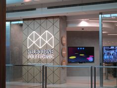 Melbourne Polytechnic - Red Design Group Red Design, Melbourne, Garage Doors, Group, Education, Outdoor Decor, Home Decor, Decoration Home, Room Decor