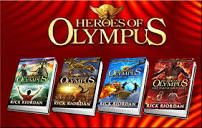 percy jackson and the heroes of olympus book 3 - Google Search