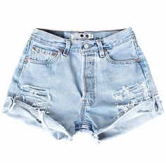 Hawks Shorts (€68) ❤ liked on Polyvore featuring shorts, bottoms, pants, short, short shorts and vintage shorts
