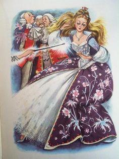 Cinderella - Benvenuti