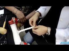 Gümüş Takı İşlemeciliği - YouTube