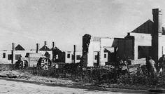 1950년 6월 25일 발발한 한국전쟁은 한반도 전체에 막대한 피해를 남기고 휴전상태로 들어갔다. 관내 공장223개소 중에서 피해를 입지않은 공장은 불과 10개소에 지나지 않았다.