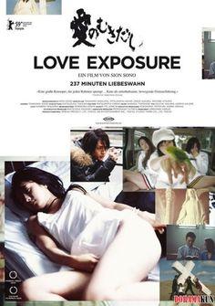 LOVE EXPOSURE SION SONO
