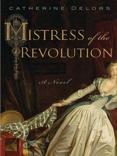 Mistress of the Revolution cover