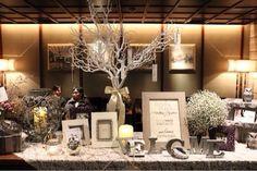 Sage Wedding, Diy Wedding, Wedding Reception, Wedding Registration Table, Wedding Photo Table, Guest Book Table, Sophisticated Wedding, Wedding Confetti, Wedding Preparation