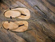 Flip Flop Sandals, Flip Flops, Chic, Etsy, Textiles, Shoes, Clothes, Jesus Sandals, Zapatos