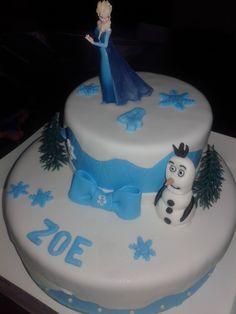 Reine des Neiges Olaf