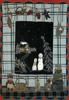 Nadal de Yoko Saito