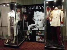 My Week With Marilyn (2011) exhibit.