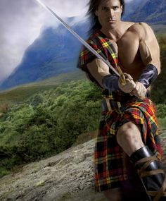 Highland Warrior | Highland Warrior Dorchester Publishing Co