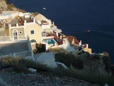 Santorini, 2006