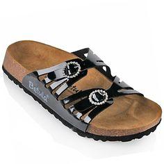 betula sandles | Love My Pretty Betula Sandals at Hsn.com