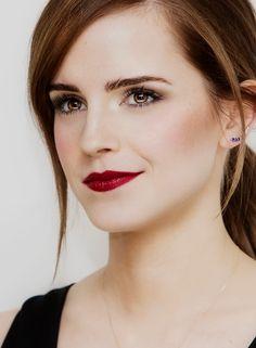 TD ❤️ Amazing Emma Watson