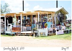 Fredricksburg, TX  Trade Days