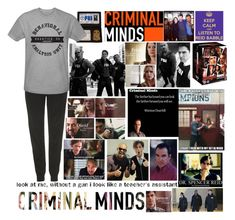 """""""Criminal Minds"""" by clairestone ❤ liked on Polyvore featuring Topshop, women's clothing, women's fashion, women, female, woman, misses and juniors"""
