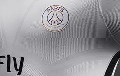 Nike et le Paris Saint-Germain présentent la troisième tenue - 2016-2017 - PSG.fr