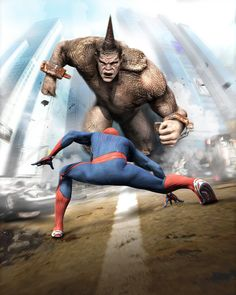 Imagens: The Amazing Spider-Man (Playstation 3) - UOL Jogos