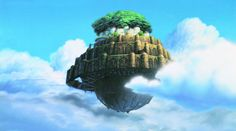 anime castle - Google Search