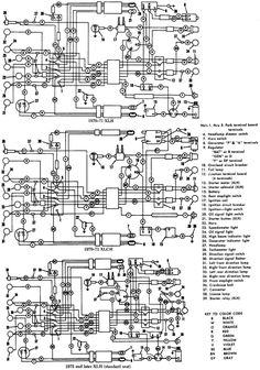 Fresh Wiring Diagram Suzuki Quadrunner #diagrams #
