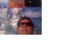 Fondo de afiches de aviones. Efecto contrapicado. (Curso Artes y Tecnologías para Educar)OEI - IBERTIC