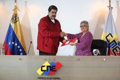 Diario En Directo: Venezuela: el CNE confirma fechas para la Asamblea...