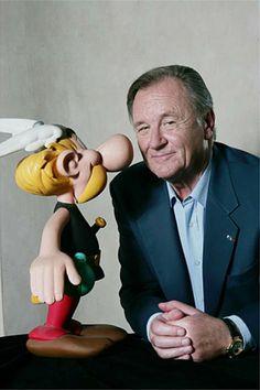 Albert Uderzo (1927-)