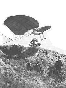 Chronologie der Luftfahrt