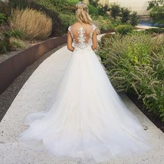 Maggie Sottero: Montgomery #maggiesottero #bridal