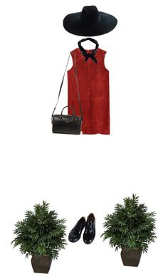 """""""La lo le"""" by ariana-figueroa on Polyvore featuring Zara, Boohoo, Comme des Garçons, Yves Saint Laurent and Nearly Natural"""