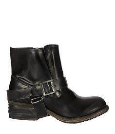 Womens Ankle Boots | Jules Biker Boot | AllSaints