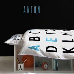 Arne Jacobsen Junior Bed Linen