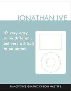 Cover: Jony Ive - Draft 1