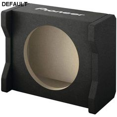 Avalanche Wall Mount Rotary Volume Control Knob for Mono Speaker 50 Watts RMS