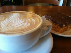 Coffea Roasterie - Great atmosphere, knowledgeable staff, and, of course, AH-MAZING coffee!!!