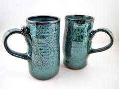 Ready to ship Beer stein, Pottery beer mug, handmade ceramic mug- IN stock CUBE8