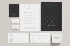 Rò Gioiell || Logo || Brand Identity