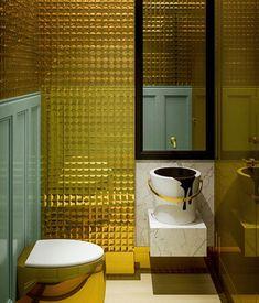 Trouver l'inspiration pour décorer ses toilettes peut être un challenge amusant à relever. Petite pièce, parfois sans lumière naturelle, contrainte d'un équipement peu glamour, les points de difficulté sont nombreux. Il faut donc être particulièrement...