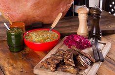 tiradeasado Quites, Menu Cards, Beef, Food, Gastronomia, Grilling, Traditional, Meat, Hoods