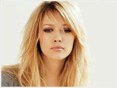 hilary duff hairstyles | Hairstyles For Celebrity, Celebrity Hair Styles, celebrity Hairstyles ...