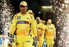 The Governing Council of the Indian Premier League (IPL) has cleared the decks for Mahendra Singh Dhoni's return to Chennai Super Kings, which will make a comeback in the 2018 edition after serving a two-year suspension, according to a report by PTI.