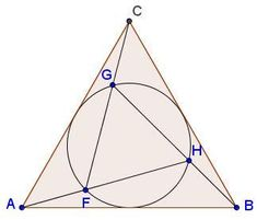 Golden Ratio in Geometry, a growing collection of occurences of the golden ratio in geometry Mathematics Geometry, Geometry Art, Sacred Geometry, Solid Geometry, Golden Triangle, Golden Ratio In Design, Geometry Problems, Divine Proportion, Learning