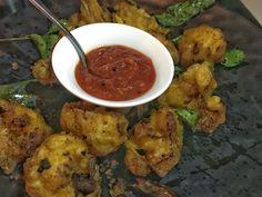 Cauliflower at Indique