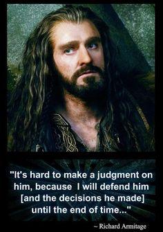 I'm with you Richard...