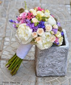 See 1 tip from 19 visitors to Flowers Garden. Wedding Bouquets, Garden Weddings, Flowers Garden, Table Decorations, Home Decor, Homemade Home Decor, Wedding Brooch Bouquets, Bridal Bouquets, Wedding Bouquet